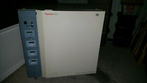 Thermo Forma 3033 Incubator W Humidity Co2 Control Steri cult Sn 300094 4929