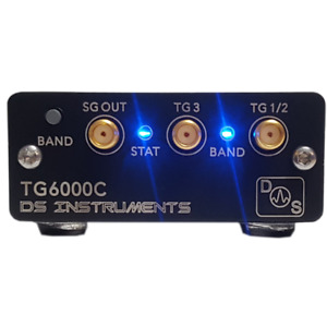 12ghz Tracking Signal Generator Tg12000 replaces Hp 85640a