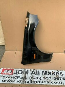 1995 99 Jdm Honda Civic Ek Ek2 Ek3 Ek9 Hatchback Left Front Fender Factory Oem