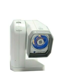 Spectra physics Sp ace Pos Scanner