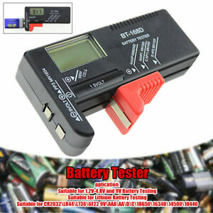 Aadc18650163401450010440 Lithium Battery Capacity Tester Testing Equipment