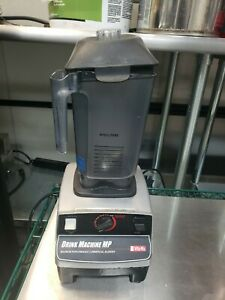 Vitamix Vm0100a Blender And Container Works Good Priority Mail Shipping
