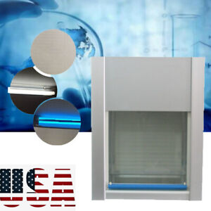 Vertical Ventilation Laminar Flow Hood Air Flow Clean Bench Workstation From Us