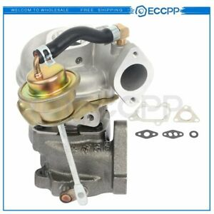 Rhb31 Vz21 Turbocharger For Small Engine 100hp Rhino Motorcycle Atv 13900 62d51