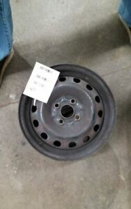 Wheel 14x5 1 2 Steel Fits 99 03 Mazda Protege 224070