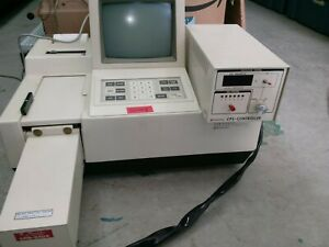 Shimadzu Uv 160u Uv visible Recording Spectrophotometer W Cps 240a