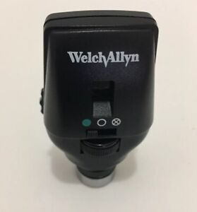 Welch Allyn 11720 Ophthalmoscope Head Great Condition