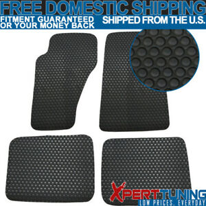 Fits Jeep Grand Cherokee Floor Mats Carpet Full Set With Optional Colors