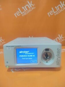 Stryker Medical 45l Pneumosure Insufflator