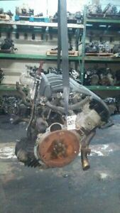 Engine 2 5l Convertible E36 Fits 98 99 Bmw 323i 193672