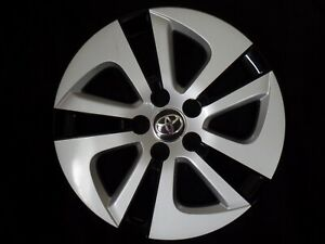 Toyota Prius Hubcap Wheel Cover Great Replacement 2016 2018 Retail 111 E15