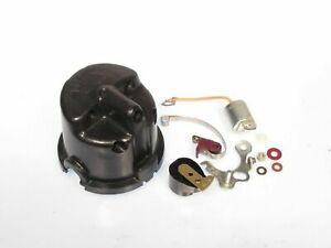 Ignition Tune Up Kit Fits Austin A35 A40 A50 A55 Mga Mgb Mg Magnette Za Zb