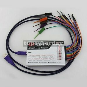 Logic Analyzer 16channel Max Sampling Rate 500mhz Usb2 0 3 0 For Mipi Dsi