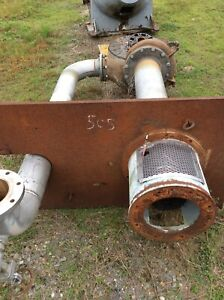 Worthington Lift Pump 8frbj 182 2113812