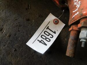 Allis Chalmers 200 Thermostat Housing 1684