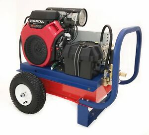 Cold Water Pressure Washer 8gpm 4000psi new