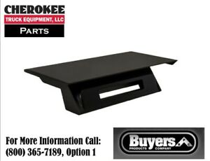 Buyers Products 8895152 Drill Free Light Bar Cab Mount For Ford F 150 2015