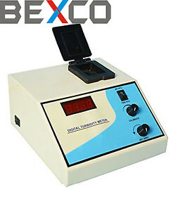 Digital Turbidity Meter Directly By Bexco Dhl Shipping