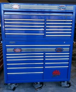 Mac Tool Box Dale Jarrett Limited Edition Series