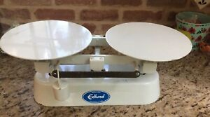 Edlund Scale Commercial Scale Restaurant Bakery Grade