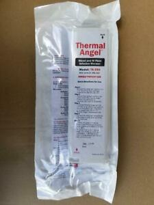 10 Pcs Thermal Angel Ta 200 Blood Iv Fluid Infusion Warmer Nsn 6515 01 500 3521