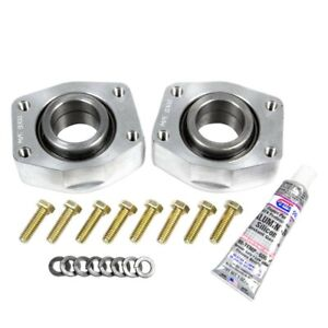 For Ford Mustang 1984 2004 Moser Engineering 9300 Rear C clip Eliminator Kit