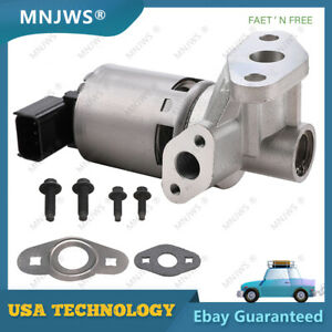 Egr Valve Fits Chrysler Town Country Dodge Grand Caravan 911 125 4593888aa Usa