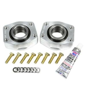 For Ford Mustang 1984 2004 Moser Engineering 9333 Rear C clip Eliminator Kit