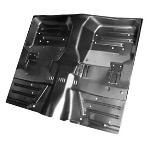 For Chevy Impala 1959 1960 Sherman Factory Style Full Floor Pan