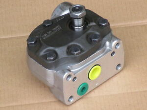 Hydraulic Pump For Ih International Farmall 756 806 826 856 966 Hydro 100 186