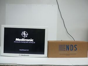Nds Medtronic Surgical Monitor Sc wu24 a3316