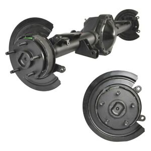 For Dodge Ram 1500 2002 2007 Cardone Reman Rear Drive Axle Assembly