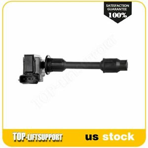 New Ignition Coil Kit Uf363 Fits 2000 Nissan Maxima