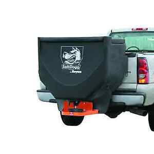 Buyers Tgs06 Salt Dogg Tailgate Salt Rock Spreader For 3 4 Ton 1 Ton Trucks