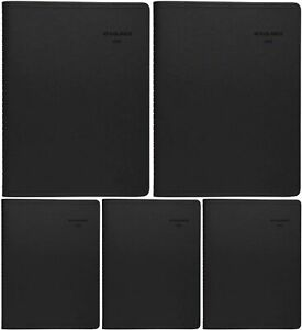At a glance 2020 Weekly Monthly Planner appointment Book Quicknotes 8 1 4