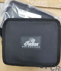 Indian Motorcycle Battery Charger tender Oem gilroy Era Cell Mate Brand New