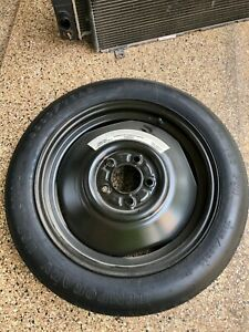 2000 Jeep Cherokee Xj 87 01 Temporary Convenience Spare Tire Wheel T125 90 16
