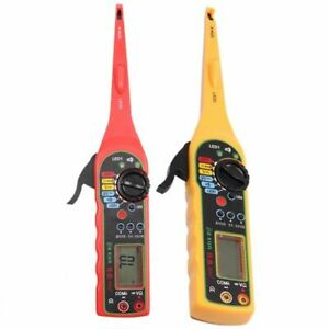 Multi function Auto Circuit Tester Multimeter Lamp Repair Automotive Electrical