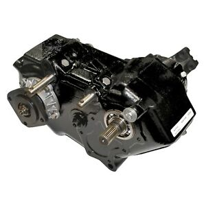 For Chevy K30 80 83 Zumbrota Drivetrain Remanufactured Front Np205 Transfer Case