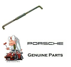Porsche 911 Door Lock Pull Rod adjustable Genuine For Porsche 99353109102