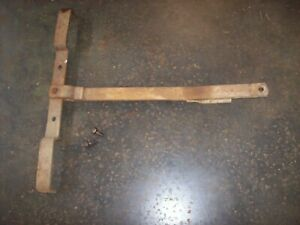 Farmall Cub Ih Hill Side Swinging Drawbar Complete With 2 Mounting Bolts