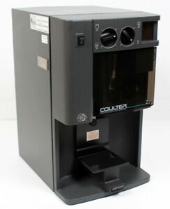 Beckman Coulter Z2 Cell particle Counter Size Analyzer clean And Tested