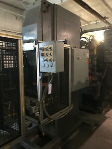 Used Tech line Pro stake Air Press
