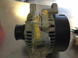 Alternator 100 Amp Id 9162424 Fits 93 97 Volvo 850 66314