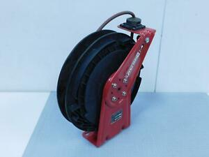 Reelcraft Rt435 olp Retractable Hose Reel W Hose T147067