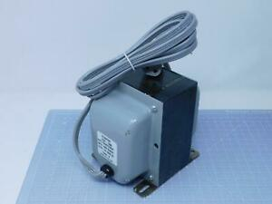 Stancor Gsd 1500 Step down Auto Transformer 230 To 115vac 13a