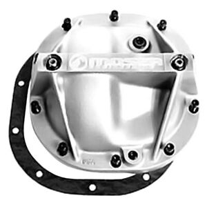 For Ford F 150 1983 2010 Moser Engineering Rear Differential Cover