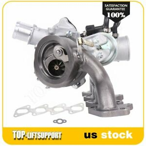 Turbo Turbocharger Compressor For Buick Encore Chevrolet Cruze Limited Sonic