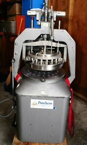 Dutchess Dough Divider And Rounder Excellent Condition