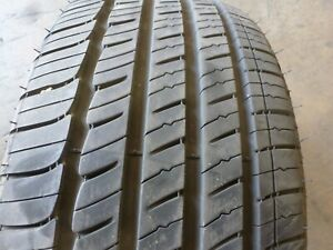 Set Of 4 215 45 17 Michelin Primacy Mxm4 45r R17 Tires 8 32nds 35358